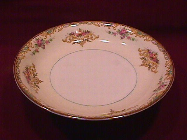 Noritake Fine China (Gloria) #95641 Soup Bowl