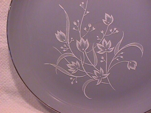 Pickard Fine China (Enchantment) Dinner Plate