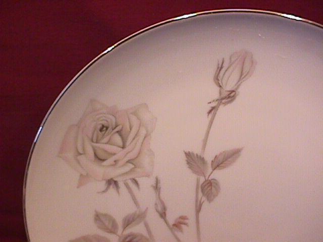 Noritake Fine China (Melrose) Cup & Saucer