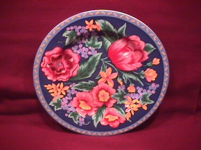 Sango Fine China (Margaux 92  #4835) Salad Plate