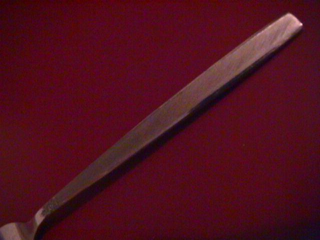 Oneida Ltd. 1881 Rogers Stainless (Melissa AKA Carol)) Dinner Fork