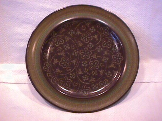 Franciscan (Madeira) Salad Plate