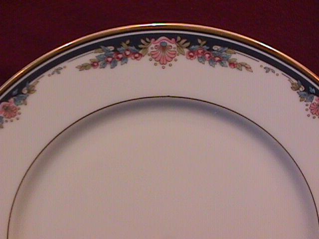Gorham Fine China (Gorham Chantilly) Cake Plate