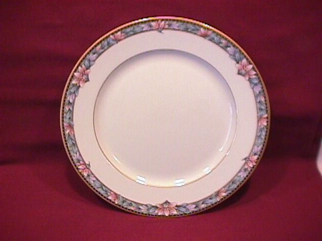 Gorham Fine China (Quintette) Salad Plate