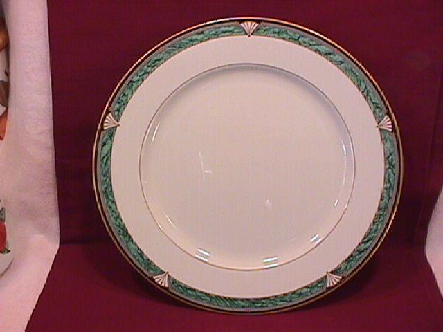 Gorham Fine China (Townsend Gold) Dinner Plate