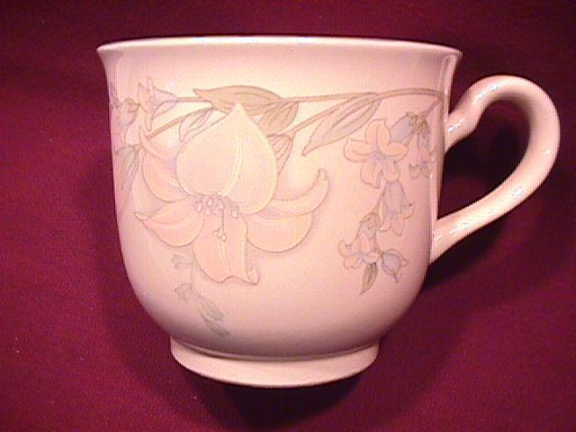 Noritake-Keltcraft-Fine China (Dreamer) Cup Only
