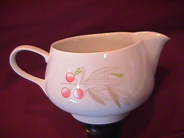 Easterling Fine China (Forever Spring) Creamer