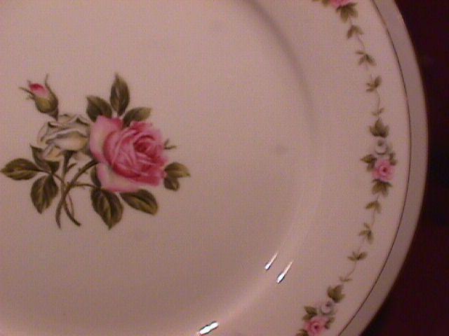 Noritake Fine China (Reverie) #5431 2-Cake Plates