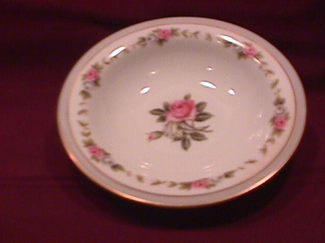 Noritake Fine China (Reverie) #5431 Fruit Bowl