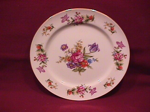 Harmony House Fine China (Dresdania) Salad Plate