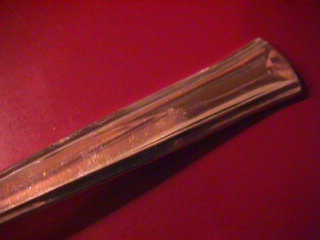 Oneida Silverplate (New Era) 1955 Tablespoon