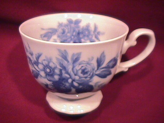 Mikasa Fine China (Rosalie) #L-9079 Cup Only