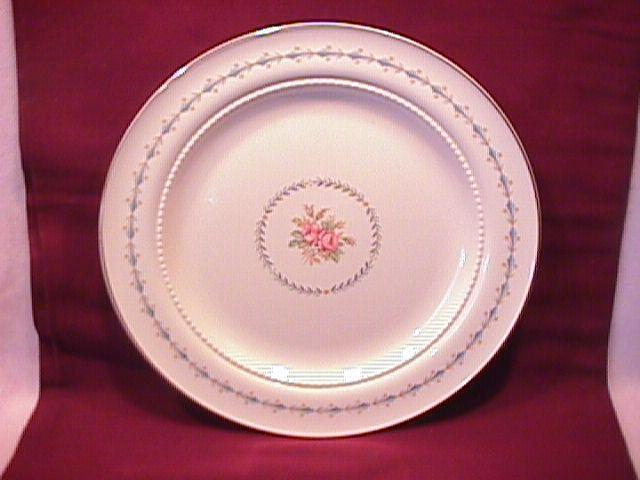 Harmony House (Mount Vernon) Dinner Plate