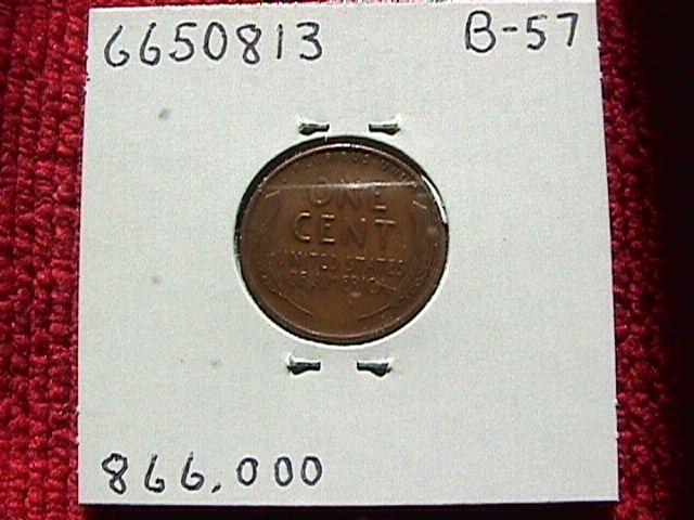 LINCOLN COPPER CENT 1931-S Fine + Condition