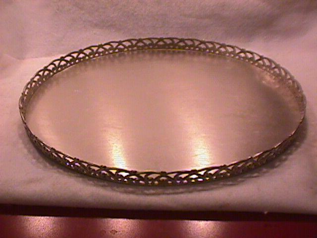 Holland Pewter (Metawa) Tray