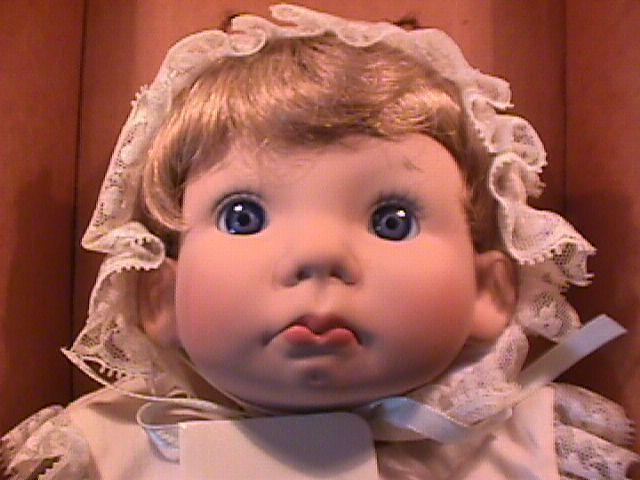 Lee Middleton (Angel Fancy) Doll Katie