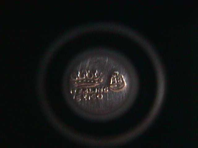 Mexican Sterling Charm-Signed