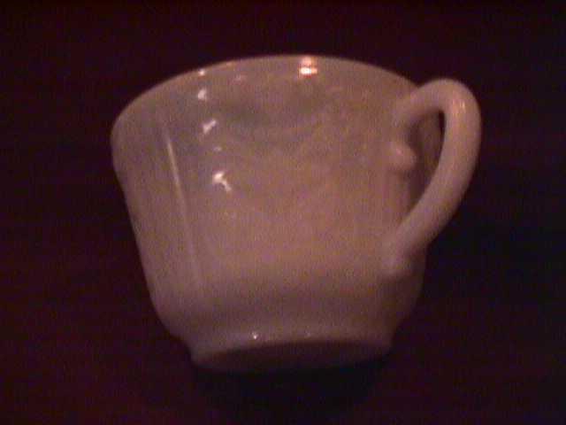 Mac Beth Evans (American Sweetheart) Cup Only