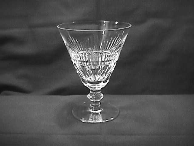 Waterford (Mourne) Water Goblet