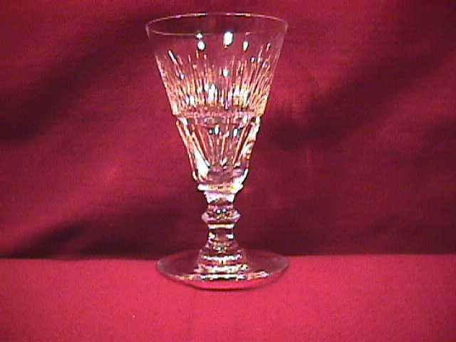 Waterford (Mourne) Sherry Glass