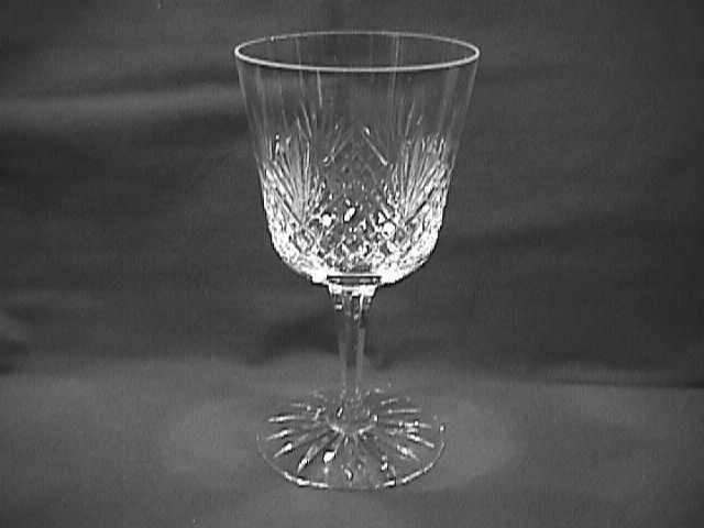 Seneca (Old Master) Cut Crystal Wine