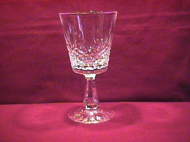 Waterford (Kenmare) #2475 Goblet