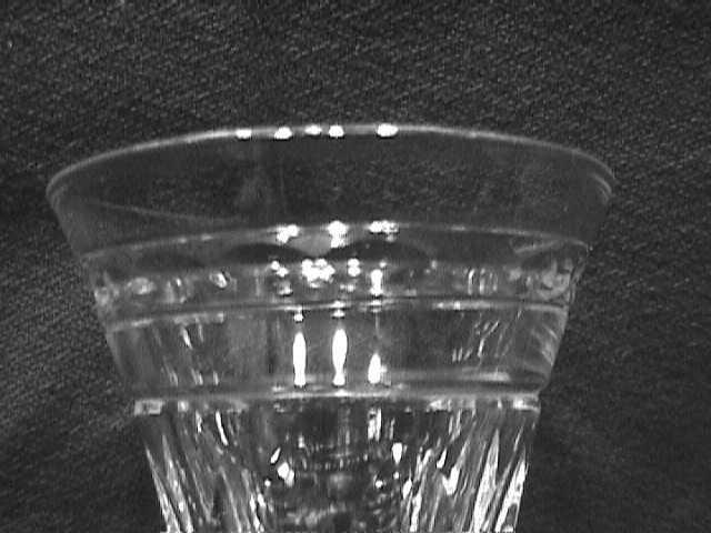Val St. Lambert (Kent York) Liquor Cocktail