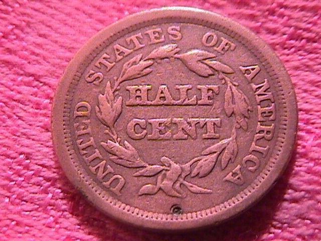 BRAIDED HAIR 1849 GRADED VERY FINE -30