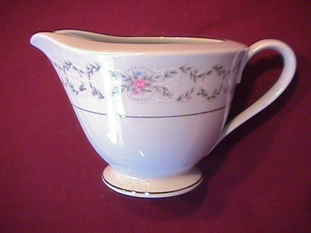 Fine China of Japan, (Fair Lawn #3826) Creamer