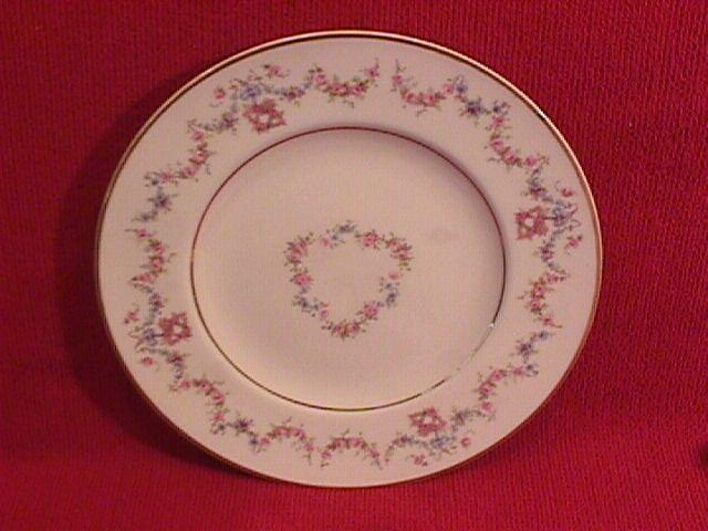 Syracuse China, Old Ivory (Arcadia) Salad Plate