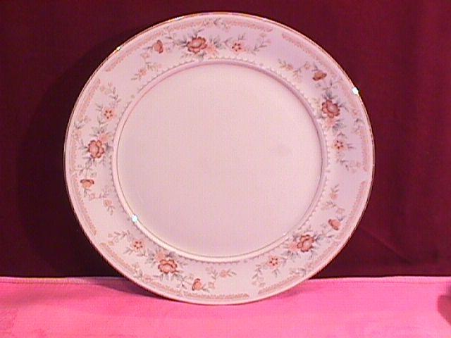Mikasa Petite Bone China (Ballad) Dinner Plate