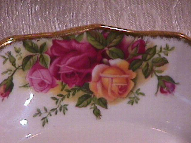 Royal Albert, Bone China,