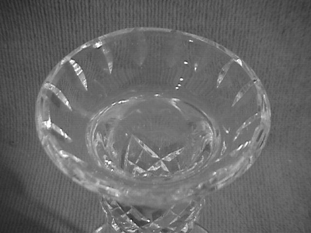 Waterford Crystal (Lismore) Candlestick