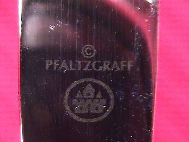 Pfaltzgraff, Stainless 18/8 (Naturewood) Dinner Knife