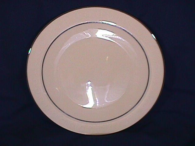 FRANCISCAN MOON GLOW SALAD PLATE