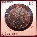 KENNEDY HALF DOLLAR 2013-D MINT STATE-63+++
