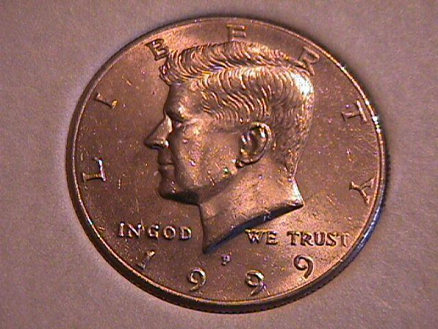 KENNEDY HALF CLAD SET 1990-P&D TO 2001-P&D  COMPLETE 24 COINS  UNC. HARRIS FOLDER