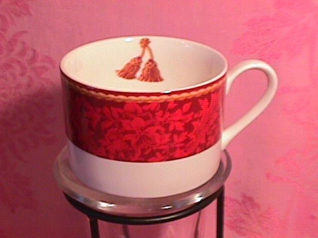 Sakura Halllmark Holiday Abundance Mug-Cup