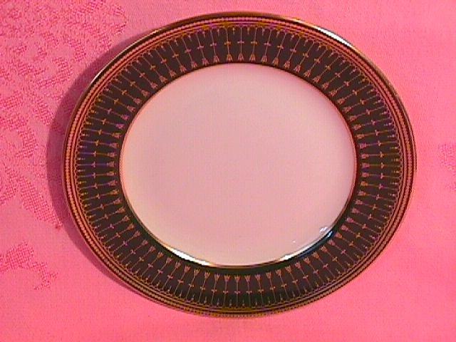 Spode Royal Windsor-Y8078 Cake Plate