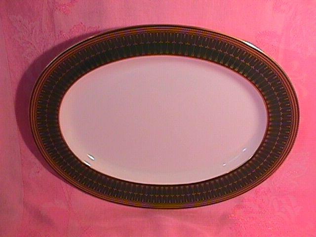 Spode Royal Windsor-Y8078 Roast Platter