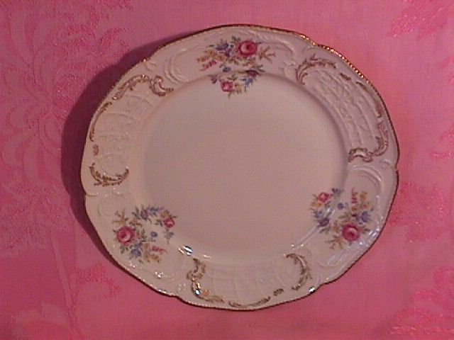 Rosenthal Heirloom-3070 Dessert Plate