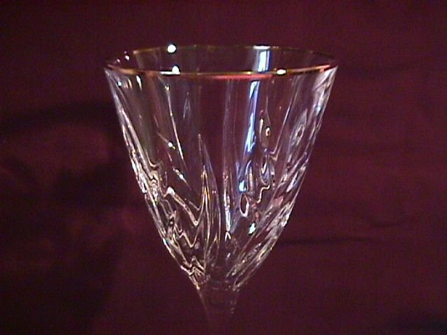 Cris D'Arques Crystal