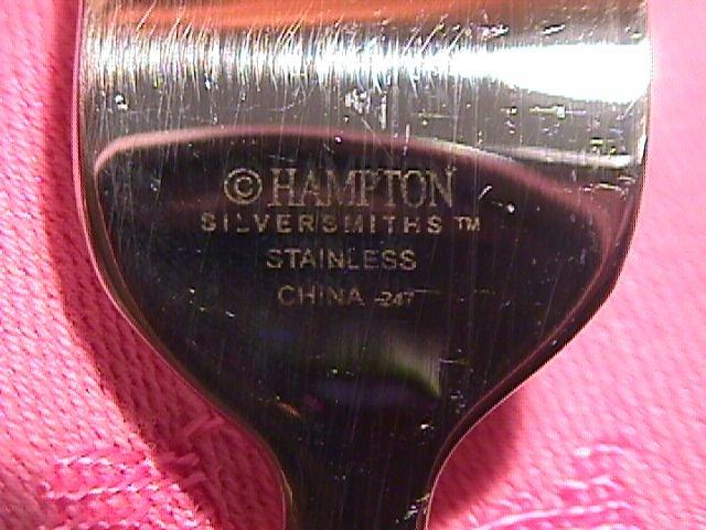 Hampton Silversmiths