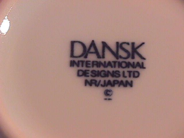 Dansk China