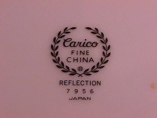Carico Fine China