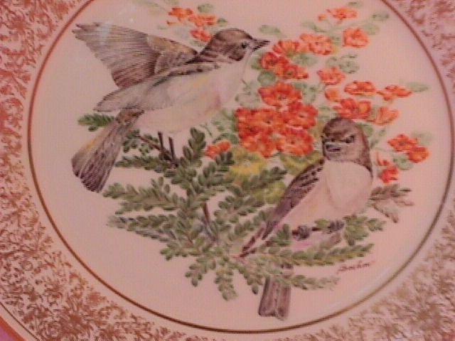 Lenox , Boehm Birds