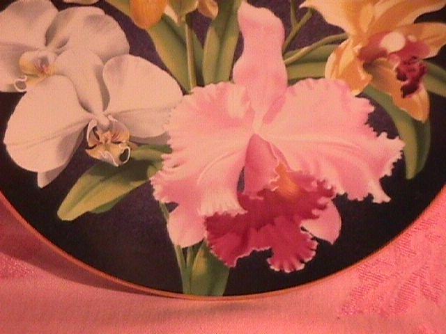 Anna Perenna-The Flowers of Count Lennart Bernadotte