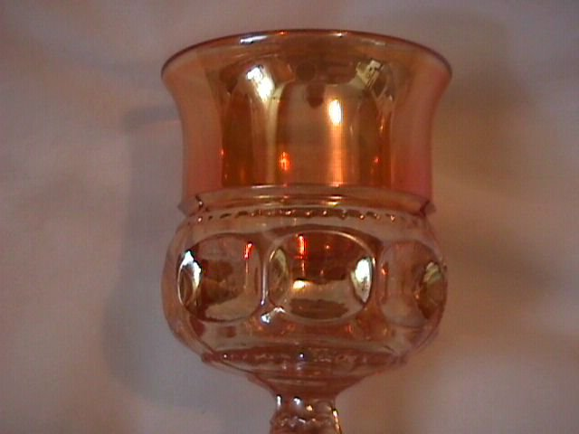 U.S. Glass Co. Carnival