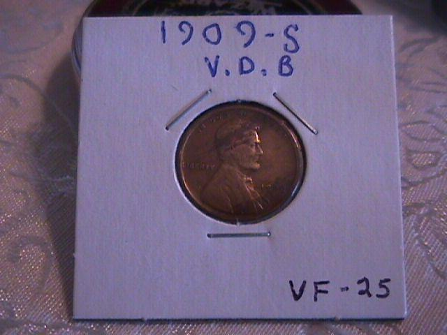 LINCOLN CENT