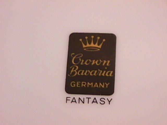 Crown Bavaria  Germany China